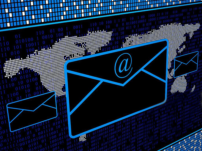 Mudar senha - Webmail