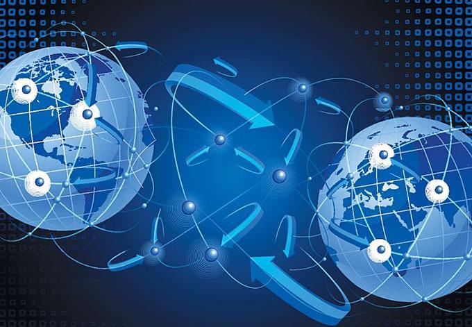 Propagação de DNS